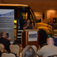 M4 at the 2013 National Biodiesel Conference Expo.